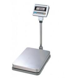 CAS Elektronische platformweegschaal Max 30 kg