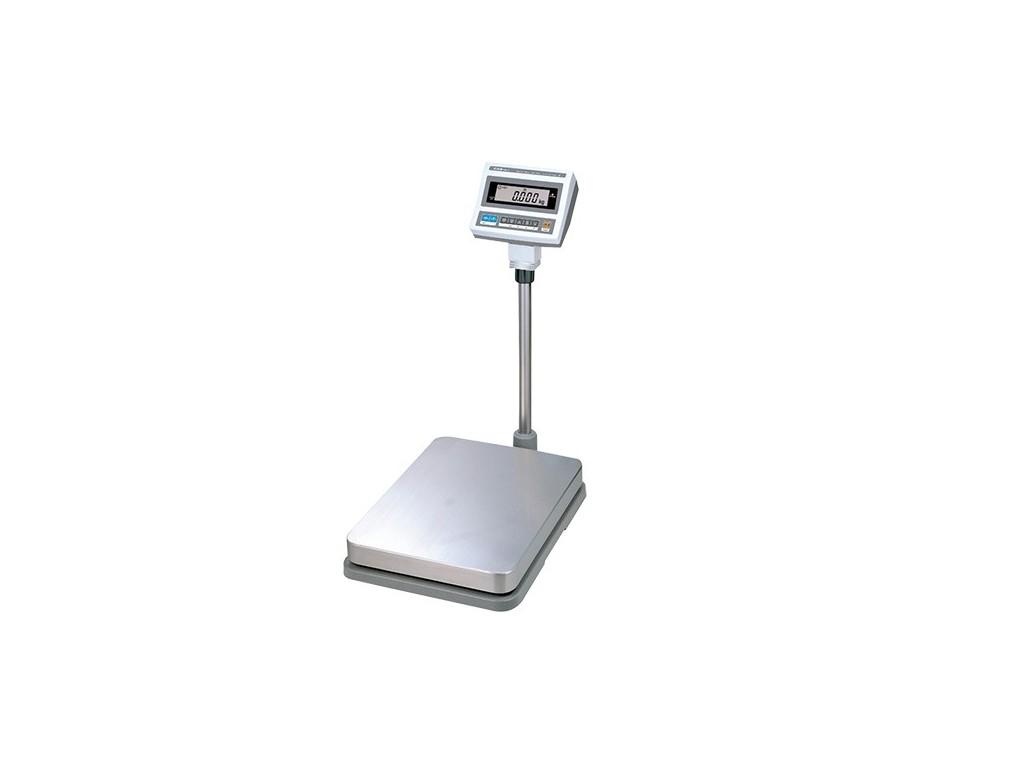 CAS Elektronische platformweegschaal Max 60 kg