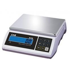 CAS Elektronische weegschaal 15 kg