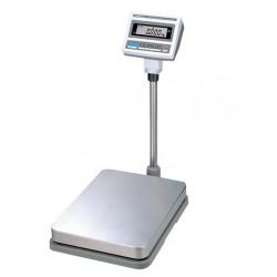 CAS Elektronische platformweegschaal Max 150 kg