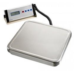 Elektronische weegschaal Max 60 kg