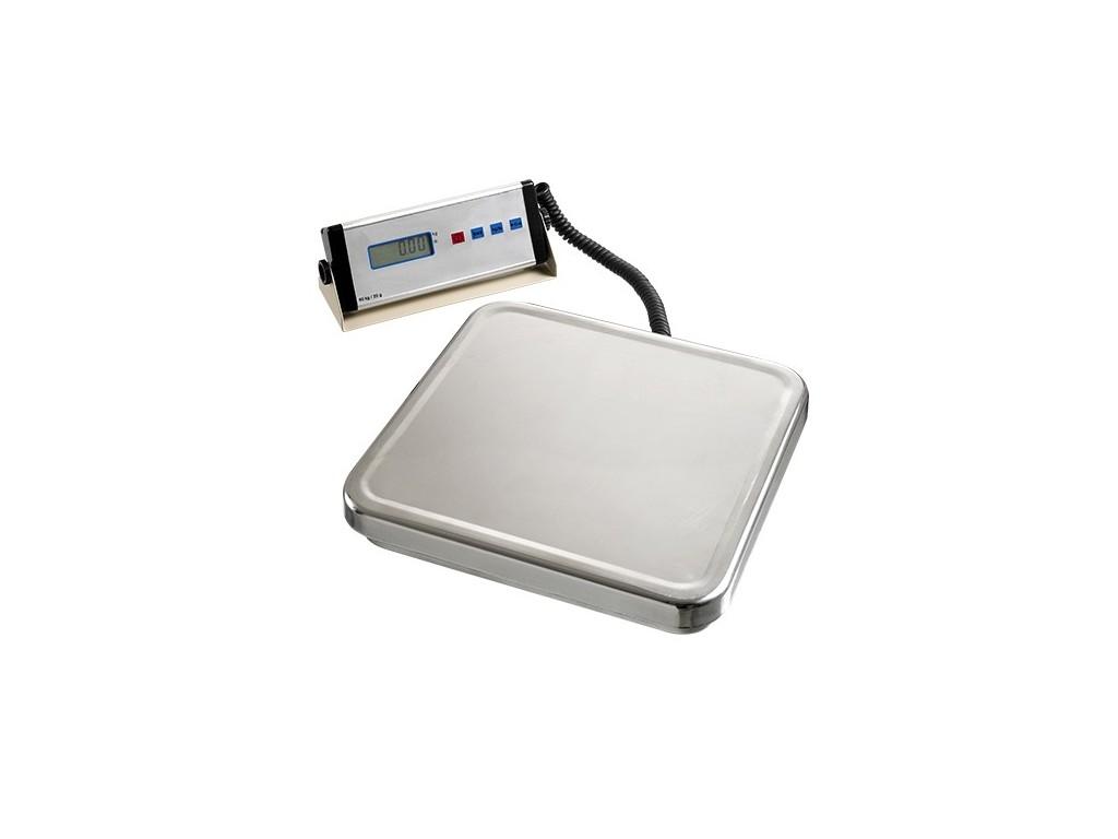 Elektronische weegschaal Max 150 kg