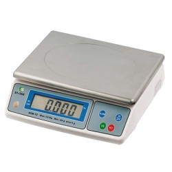Satrue Elektronische weegschaal 30 kg