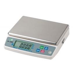 Satrue Elektronische weegschaal 10 kg
